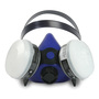 Honeywell Small 2000 S Series Half Face Air Purifying Respirator