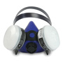 Honeywell Large 2000 S Series Half Face Air Purifying Respirator