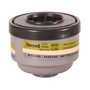 Honeywell Mercury Vapor And Chlorine Respirator Cartridge