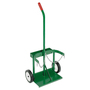 Anthony Welded Products Cylinder Cart With 7
