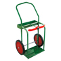 Anthony Welded Products High Rail Design Dual Cylinder Cart With 14