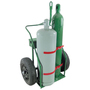Anthony Welded Products Heavy Duty Cylinder Cart With 24