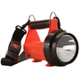 Streamlight® Orange Fire Vulcan LED® Rechargeable Fire-Rescue Lantern