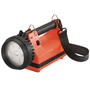 Streamlight® Orange FireBox® E-Flood® Rechargeable Fire-Rescue Lantern