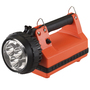 Streamlight® Orange E-Spot® LiteBox® Rechargeable Fire-Rescue Lantern
