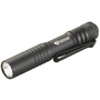 Streamlight® Black Micro Stream® Industrial Key Chain Light