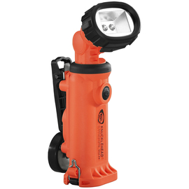 Streamlight® Orange Knucklehead® Fire-Rescue Work Light