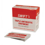 Honeywell .5 Gram North® Foil Pack Triple Biotic Ointment (20 per box)