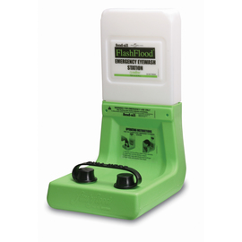 Honeywell 1 Gallon Fendall Flash Flood® Portable Eye Wash Station