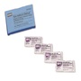 Honeywell .9 Gram Antibiotic Ointment (10 Per box)