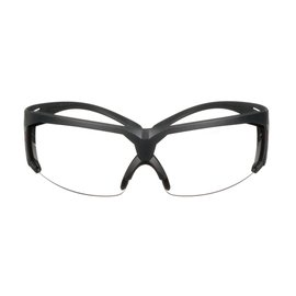3M™ SecureFit™ Gray Safety Glasses With Photochromic Anti-Scratch Lens