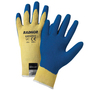 RADNOR® Medium 10 Gauge DuPont™ Kevlar® Cut Resistant Gloves With Latex Coating