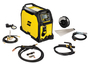 ESAB® Rebel™ EMP 235ic 120 - 230 Volts Single Phase CC/CV Multi-Process Welder