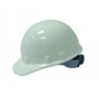 Honeywell White Fibre Metal® SuperEight® Thermoplastic Cap Style Hard Hat With Ratchet/8 Point Ratchet Suspension