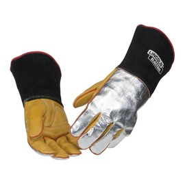 RADIANT HEAT GLOVES AND PADS