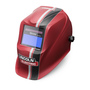 Lincoln Electric® VIKING® 1740 Red Welding Helmet With Variable Shades 9 - 13 Auto Darkening Lens And ReCode® Graphic