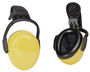 MSA Left/RIGHT™ Cap Mount Earmuffs