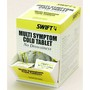 Honeywell North® Muti-Symptom Cold Relief Tablets (2 Per Pack, 50 Packs Per Box)