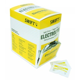 Honeywell Electrolyte Tablets (2 Per Pack, 125 Packs Per Box)