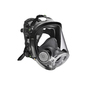 3M™ Scott™ Small AV-3000 SureSeal Series Full Face Air Purifying Respirator With Poly Headnet (Facepiece Adapter and Cartridge Sold Separately)