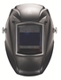 MSA Miller® 10177018 Black Welding Helmet With 9.2 sq. in Variable Shades 5 - 13 Auto Darkening Lens