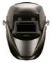 MSA Miller® 10177020 Black Welding Helmet With 5.2 sq. in Fixed Shade 10 Auto Darkening Lens