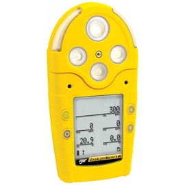 BW Technologies by Honeywell GasAlertMicro 5 Portable Carbon Dioxide Monitor