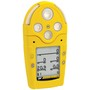 BW Technologies by Honeywell GasAlertMicro 5 Portable Chlorine, Combustible Gas And Oxygen Multi Gas Monitor