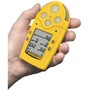 BW Technologies by Honeywell GasAlertMicro 5 Portable Combustible Gases, Oxygen, Hydrogen Sulfide, Carbon Monoxide And Chlorine Monitor