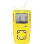 BW Technologies by Honeywell MicroClipXL™ Portable Hydrogen Sulfide And Carbon Monoxide Monitor
