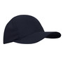 National Safety Apparel® One Size Fits Most Navy Nomex® IIIA 5 cal/cm² Flame Resistant Baseball Cap With Hook And Loop Closure