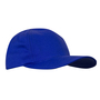 National Safety Apparel® One Size Fits Most Royal Blue UltraSoft® 12 cal/cm² Flame Resistant Baseball Cap With Hook And Loop Closure
