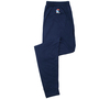 National Safety Apparel® Large Navy Modacrylic Blend 4.0 cal/cm² Flame Resistant Base Layer Bottom