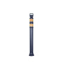 Cortina Safety Products Blue Polyethylene Delineator Post