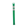 Cortina Safety Products Forest Green Polyethylene Delineator Post