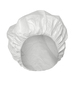 DuPont™ IsoClean® 729 One Size Fits Most White Serged Seam Bouffant Cap