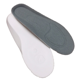 Dunlop® Protective Footwear White EVA Polyurethane Insoles