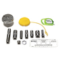 Haws® AXION Advantage® Stainless Steel Upgrade Kit