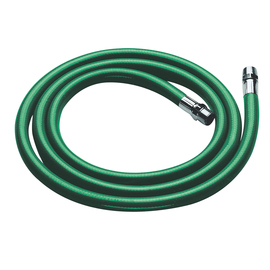 Haws® 6' Green Rubber Hose