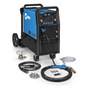 Miller® Millermatic® 255 MIG Welder, 208 - 240 Volts 230 Amps At 25.5 Volt, 60% Duty Cycle 350 Single Phase 84 lb