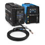 Miller® XMT® 350 FieldPro™ 208 - 575 Volts 1 or 3 Phase CC/CV Multi-Process Welder