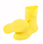 Tingley Large Workbrutes® Yellow 10