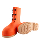 Tingley Size 10 Hazproof® Orange 11