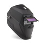 Miller® Classic Series FS#10 Black Welding Helmet Fixed Shade 10 Auto Darkening Lens