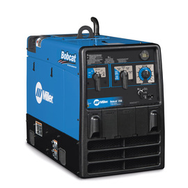 Miller Bobcat™ 250 Engine Driven Welder