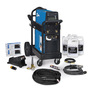 Miller® Dynasty® 280 DX Auto-Line™ TIG Welder, 208/230/400/460/575 Volt With Dynasty® 280 DX Power Source, 8' Primary Power Cord, Coolmate™ Cooler, Wireless Foot Control And 280 A Weldcraft® W-280 Water Cooled Torch Kit, 15' Work Cable And Clamp, Smith® Regulator/Flow Meter, Torch Cable Cover And Torch Accessory Kit