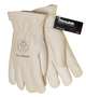 Tillman™ Medium Pearl Pigskin Thinsulate™ Lined Cold Weather Gloves