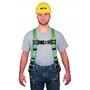 Honeywell Miller® HP™ Universal Non-Stretch Full Body Harness