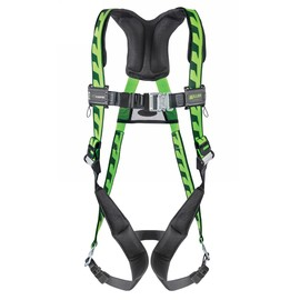 Miller AirCore Universal Full Body Harness on white background