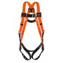 Miller® Titan™ II Small - Medium Non-Stretch Full Body Harness